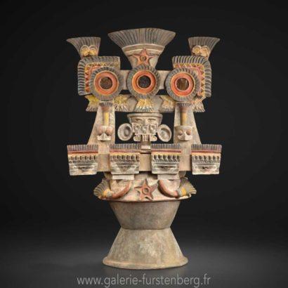 Encensoir Teotihuacan
